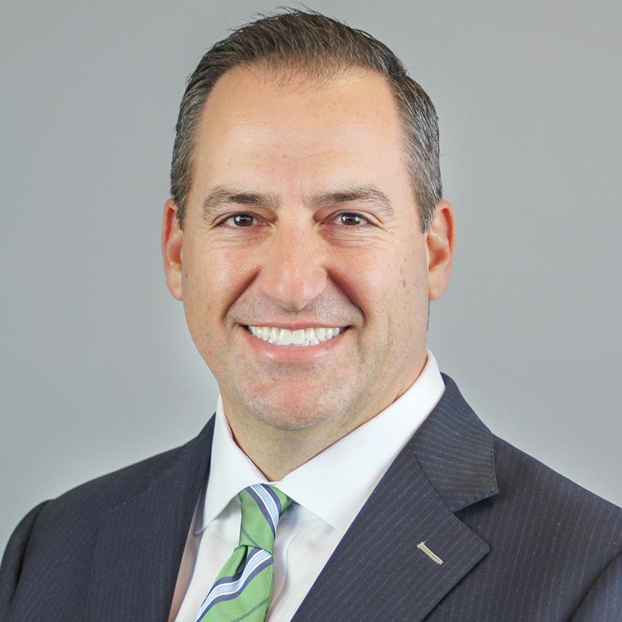 Tony Fierro